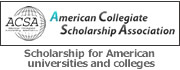 Scholarship for American universities and colleges