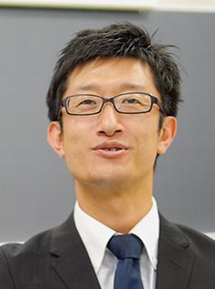 東隆道先生