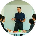 High Five Step 2ビジネス英会話を学ぶ