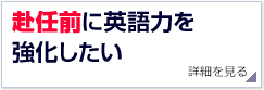 赴任前に英語力を強化したい